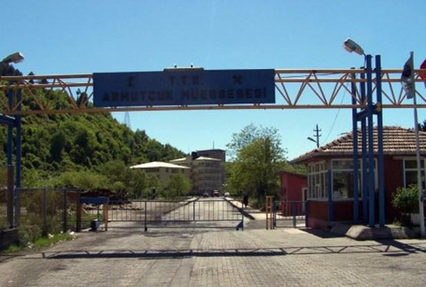 TTK, Kandilli beldesindeki taşınmazları satışa çıkardı