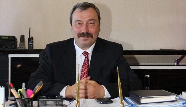 Zonguldak Eski Emniyet Müdürü Osman Ak, Adana´da PKK´ya göz açtırmıyor