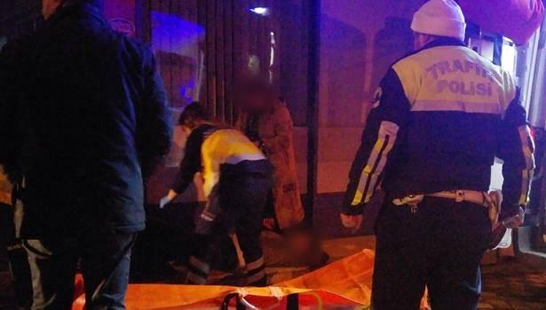 Ereğli´deki bıçaklı kavgada 2 kişi yaralandı