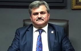 ´´Ülkemizin, milletimizin ve Zonguldak'ın başı sağolsun´´