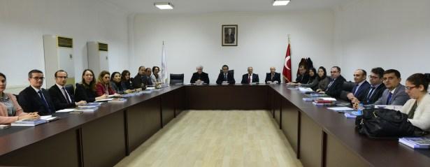 BEÜ Zonguldak Tarım İl Müdürlüğü ile araştırma işbirliği yapacak