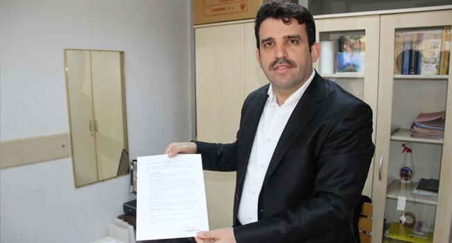 Çakır'dan Ereğli'ye İstihdam Projesi