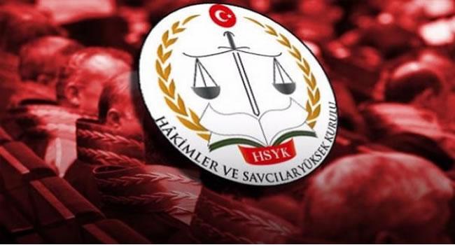 İşte Zonguldak'a atanan hakim ve savcılar