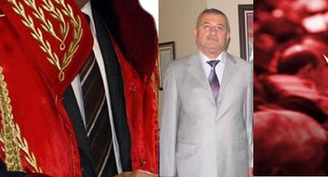 Sadettin Arslan Zonguldak'ta