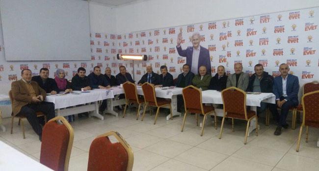 'Atatürk´ün güvendiği gençliğe CHP güvenmiyor'