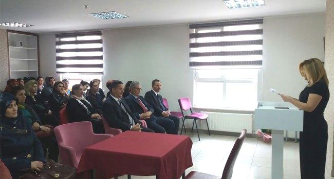 Ereğli'de ilk Kadın Çalıştayı…