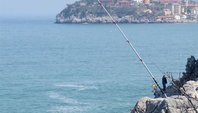 Tehlikeli balık avı