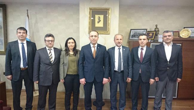 Zonguldak için görüş birliğine varıldı