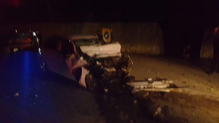 Feci kazada 1 kişi öldü
