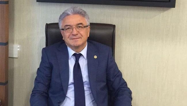 Şerafettin Turpcu'dan YSK'ya eleştiri