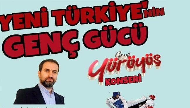 Başbakan'nın Başdanışmanı Zonguldak'a geliyor