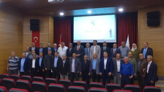 """""""Sandıklarınızı açın kent müzesi kuruluyor"""""""