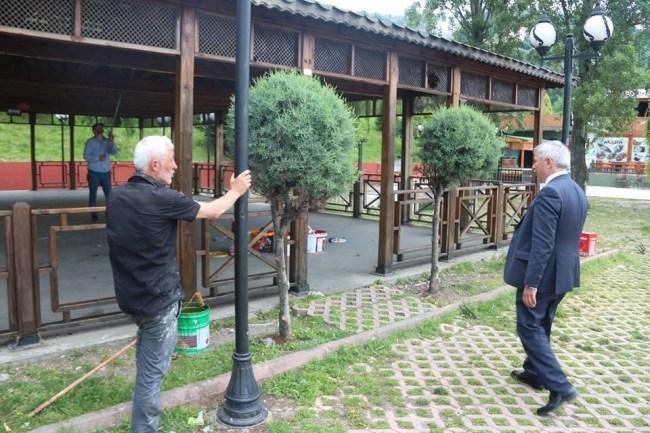 Prestij Park Haberleri Zonguldak Haber Ve Kdzereğli Haberleri