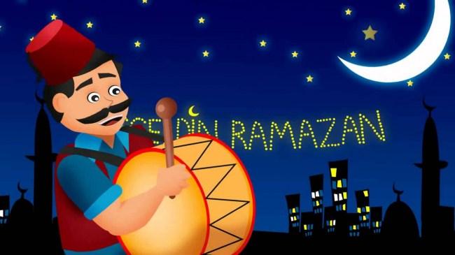 Sınav günleri ramazan davulu çalınmayacak