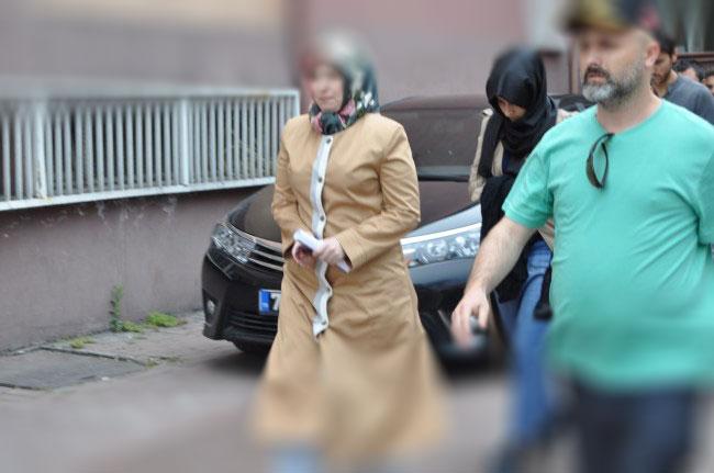 FETÖ/PDY operasyonu;  5'i Daha Tutuklandı