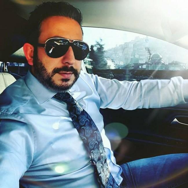 Zonguldaklı işadamı kazada öldü