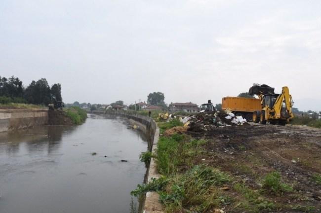 Şehrin Tüm Mahalleleri Temizlik Seferberliği Başlatıldı