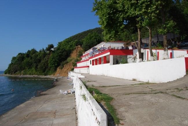 Belediye Plajı Sezona Açılıyor