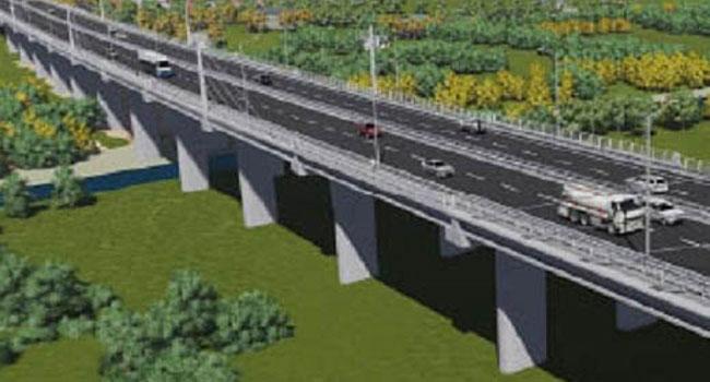 Köprü Yapım İhalesi Yapıldı.