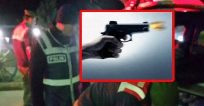 Düzceköy'de  Alacaklısını vuran şahıs yakalandı