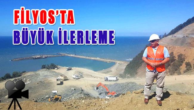 İşte Zonguldak'ın çılgın projesinde gelinen nokta...