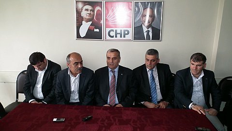 ERDEMİR&8217;DE TOPLU SÖZLEŞME BAŞLIYOR