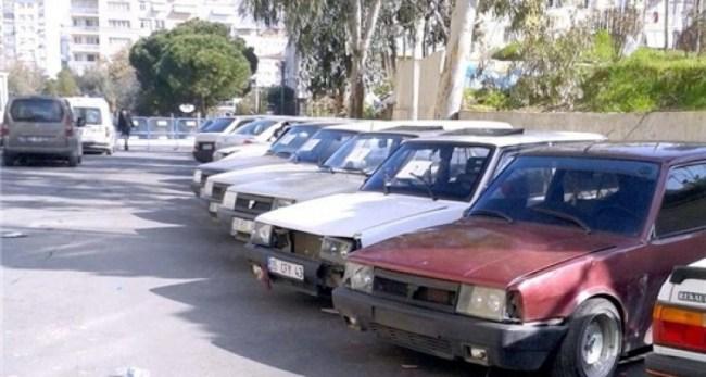 Çaycuma'da otomobil hırsızlığı; 1 Gözaltı