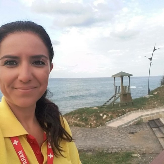 Cankurtaran Zeynep; 18 Kadını Hayata Döndürdü