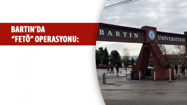 Bartın'da ByLockçu 3 şüpheli 1 Tutuklandı
