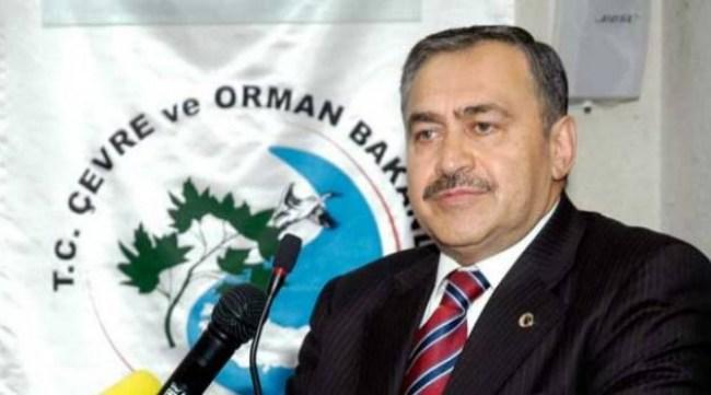 Bakan Eroğlu'nun Karabük'e gelecek