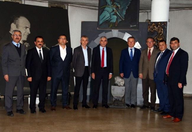 200 Yıla Yakın Ülkeye Can Veren Zonguldak