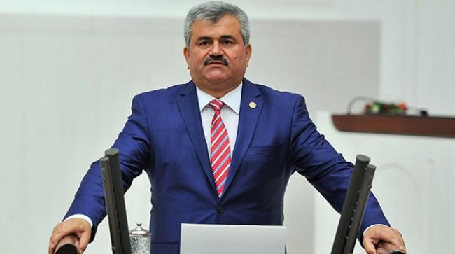 """Çaturoğlu; """"8 Kasım Uzun Mehmet'i Andı"""
