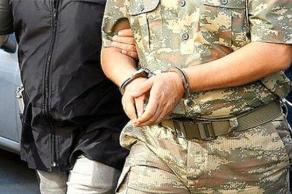 22 Asker FETÖ'den Gözaltına Alındı