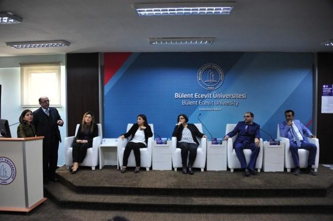 """BEÜ'de Tiroid Kanserinde Güncel Tanı Ve Tedavi"""" toplantısı"""