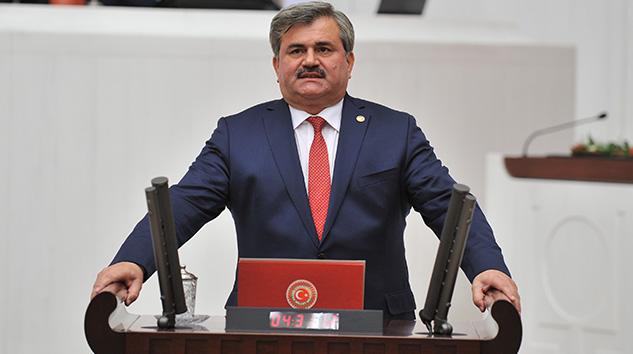 Çaturoğlu: PKK'nın kökü tamamen kazınacak