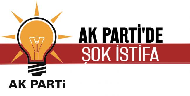 Belediye Başkanı Öztürk istifa etti!..