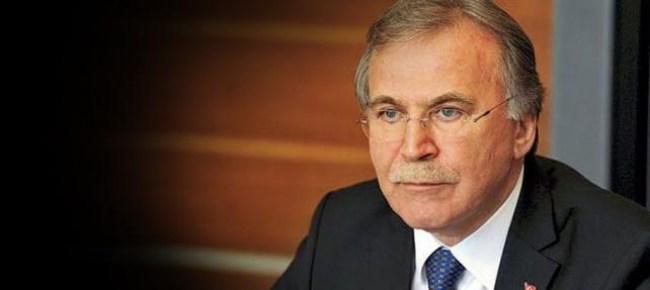 Milletvekili Mehmet Ali Şahin'den yazılı açıklama