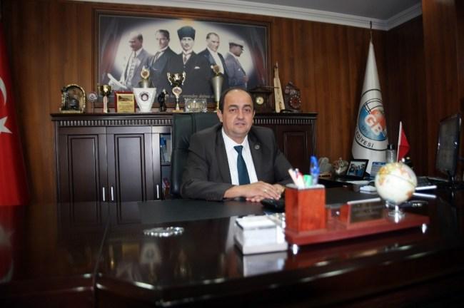 Başkan Demirtaş Çanakkale Zaferinin 103. Yıl dönümünü kutladı