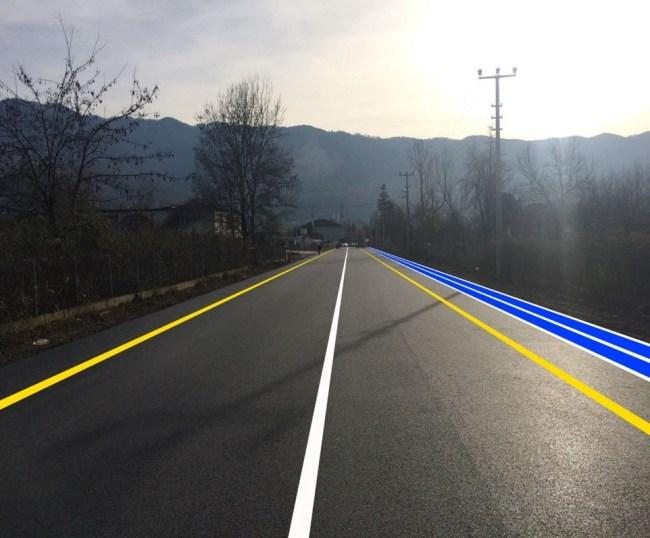 Düzce İl Özel İdaresi asfalt sezonuna hızlı başladı