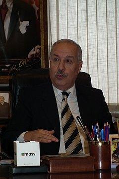AKDEMİR&8217;İN MEHMET AKİF ERSOY&8217;U ANMA MESAJI