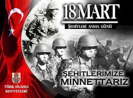 18 MART İLGİSİ