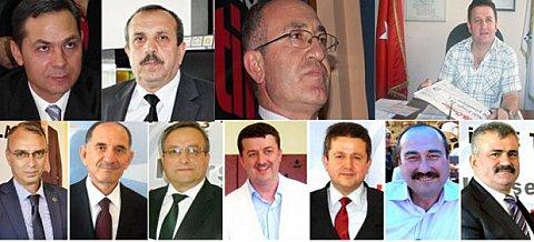AK PARTİ'DE DERİN SESSİZLİK