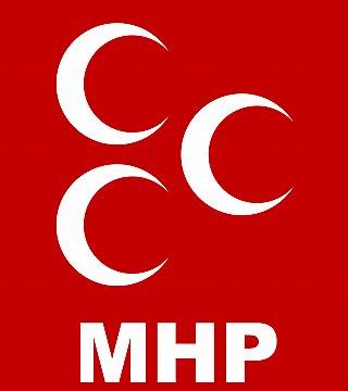 """TURHAN, """"MHP KADERİ DEĞİŞTİRECEK"""""""
