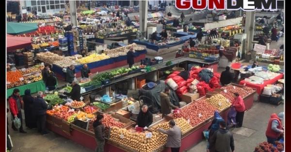 Dikkat! Pazarda Enflasyon Canavarı Var