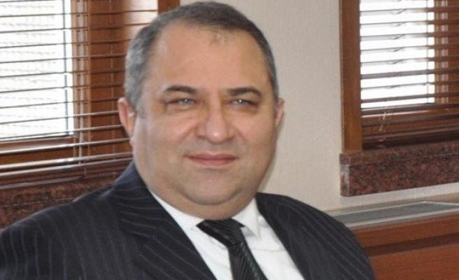 "ZONGULDAK VALİSİ KABAN: ""HASAR TESPİTİ YAPACAĞIZ"""