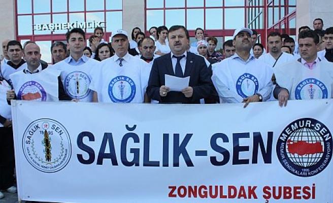 """""""FEDAKARLIK BAŞARIYI GETİRDİ"""""""