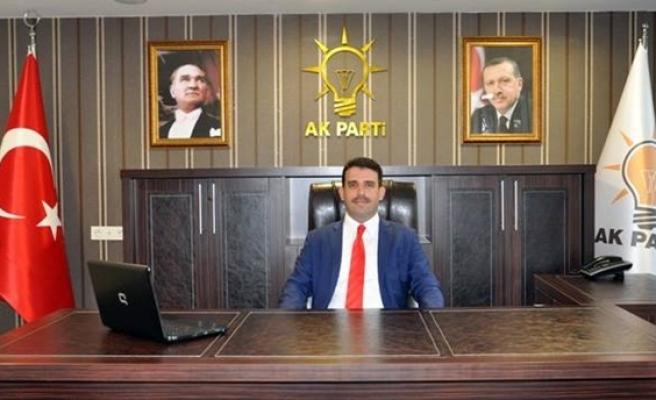 Çakır,30 Ağustos Zafer Bayramını kutladı