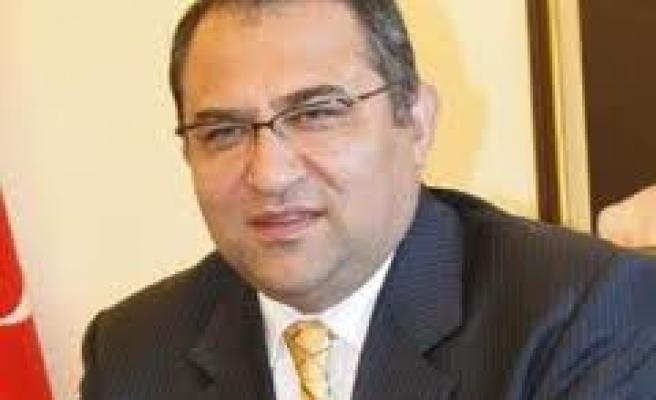 Vali Kaban,30 Ağustos Zafer Bayramını kutladı
