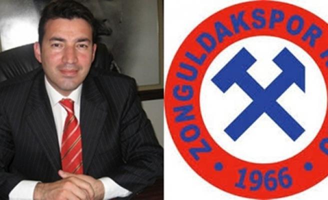 Ulupınar, Kömürspor'a başarı diledi…