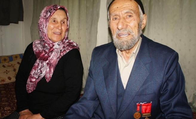 Kore Gazisi, esir düştüğü günleri anlattı